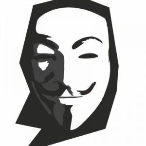 Anonymous / V for Vendetta